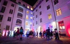 G20 Global Games: due serate gratuite al Polo del '900 tra installazioni, giochi, drink e dj set