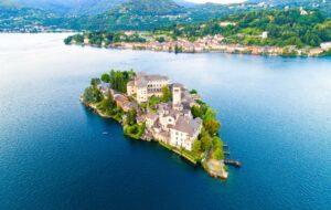 Laghi del Piemonte: i 10 più belli da visitare assolutamente