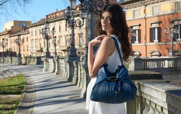 """Mialuis apre a Torino: eleganti borse e creazioni di artigianato """"Made in Turin"""""""