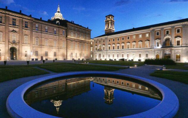 Musei Reali di Torino: ingresso a 1 € e apertura straordinaria per la Notte Europea dei Musei 2021