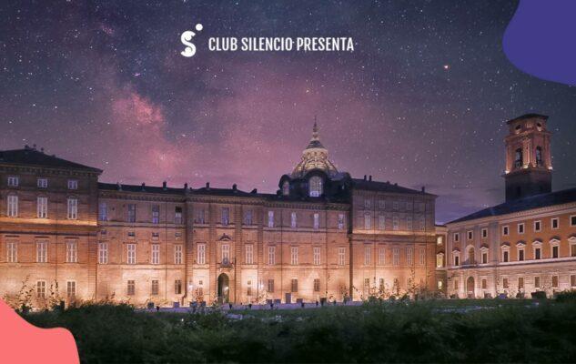 Una Notte ai Giardini Reali: cocktail bar, dj set e visite al Teatro Romano