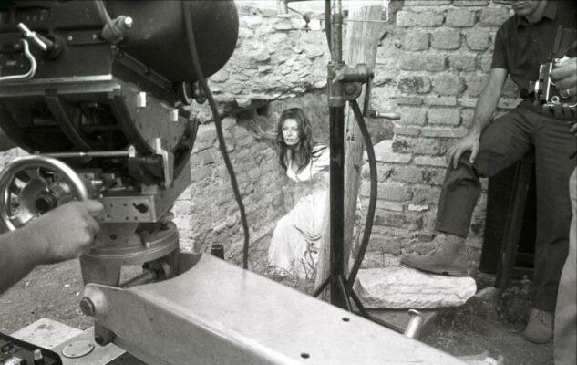 PHOTOCALL. Attrici e attori del cinema italiano: la mostra al Museo del Cinema