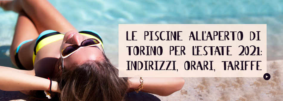 Torino Piscine Aperto
