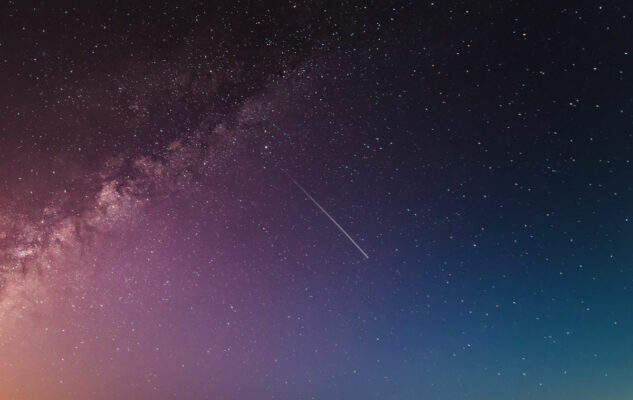 San Lorenzo 2021 al Planetario di Torino: una magica notte tra le stelle cadenti