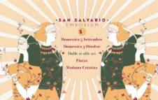 San Salvario Emporium 2021: il mercatino della creatività di Piazza Madama Cristina
