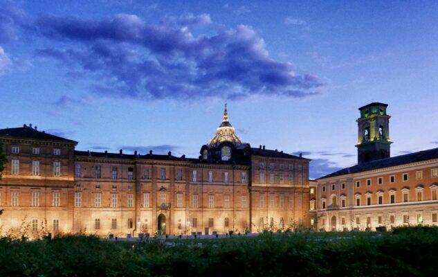 Torino. Crocevia di sonorità: concerti serali ai Musei Reali per l'Estate 2021