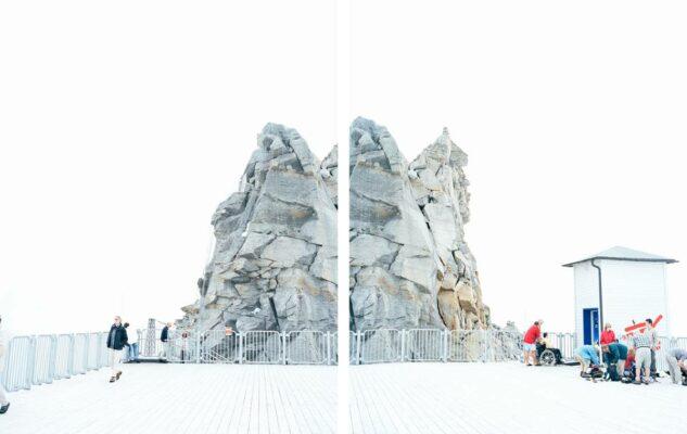Walter Niedermayr. Transformations: la mostra negli spazi di CAMERA Torino