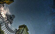 Astronomi per una Notte al Castello di Masino: aperitivo sotto le stelle e visite al buio