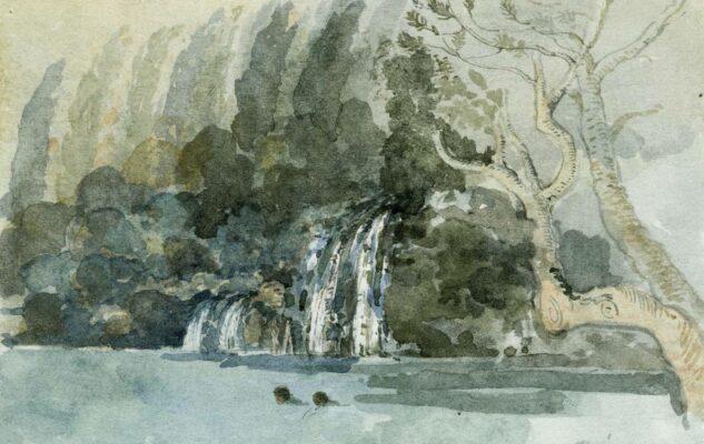 IVAN THEIMER. Selva simbolica: la mostra alla Fondazione Accorsi – Ometto