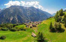 Musica in Quota 2021: concerti gratuiti sulle montagne del Piemonte