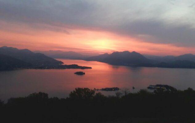 Musica in quota: concerto gratuito all'alba con vista sul Lago Maggiore
