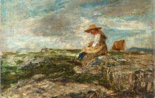 Natura e Verità. Il paesaggio come scelta 1861-1871: la mostra alla GAM di Torino