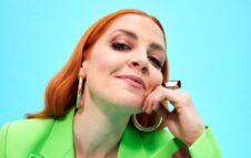 Noemi in concerto a Carmagnola (Torino): data e biglietti