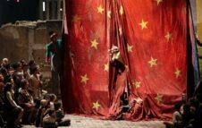 Pagliacci al Regio Opera Festival: il capolavoro di Ruggero Leoncavallo in scena a Torino