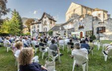 Sentieri e Pensieri 2021: il festival letterario a Santa Maria Maggiore