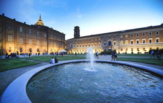 Apertura notturna, visite speciali e attività nei giardini per il week-end dei Musei Reali