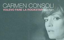 Carmen Consoli a Torino nel 2021: data e biglietti del concerto