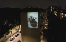 Esterno Notte 2021: foto e proiezioni su Torino per una lunga notte di arte e stupore