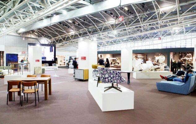 Expocasa 2021: torna a Torino il grande salone dell'arredamento a ingresso gratuito