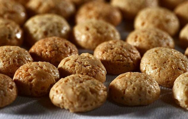 Festa dei Nocciolini di Chivasso 2021: un week-end di dolcezza e piatti tipici piemontesi