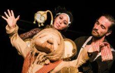Festival Incanti 2021: a Torino il meglio del Teatro di Figura