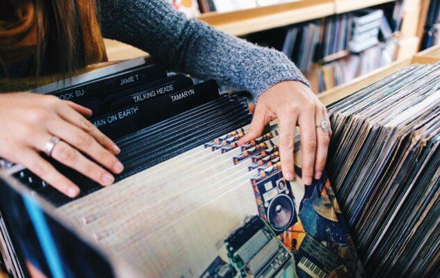 Fiera del Disco, del CD e del DVD usato e da collezione