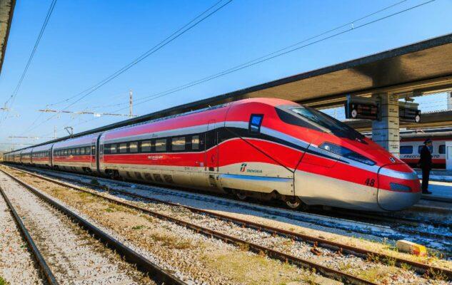 FrecciaRossa Torino-Parigi: l'alta velocità italiana arriva in Francia