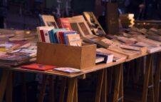 Il Libro Ritrovato - mercato di libri antichi a Torino