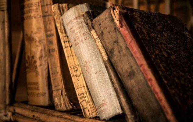"""Il """"Libro Ritrovato"""", la mostra-mercato dei libri antichi e fuori stampa a Torino"""