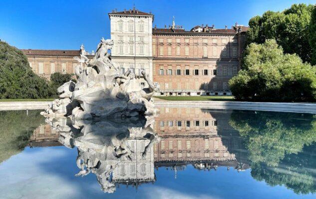 Scampoli d'estate ai Musei Reali di Torino: gli appuntamenti del week-end