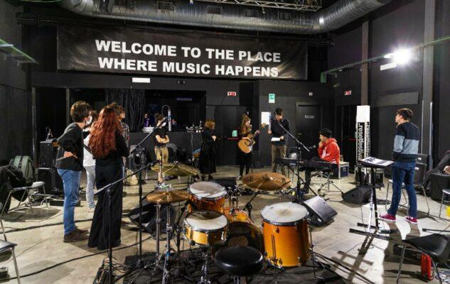 ResetFestival 2021: torna a Torino il Festival dell'Innovazione Musicale