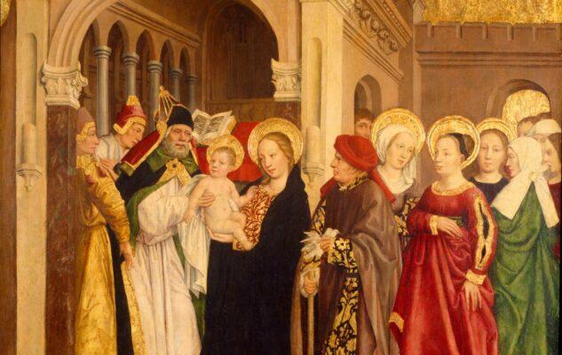 Il Rinascimento europeo di Antoine de Lonhy in mostra al Palazzo Madama di Torino