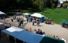 TOPlay - Il Festival del Gioco al Parco della Tesoriera