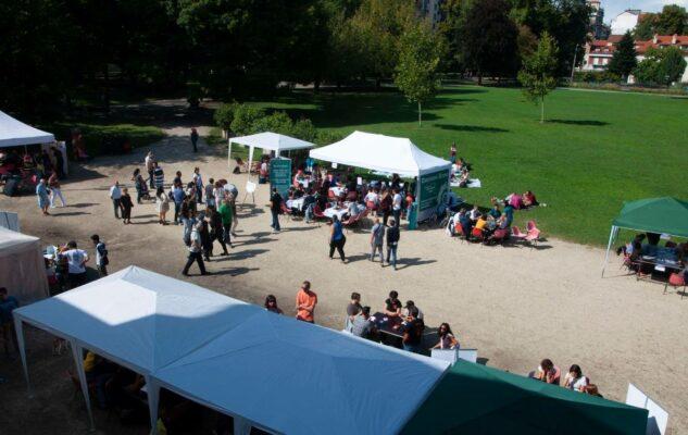 TOPlay – Il Festival del Gioco al Parco della Tesoriera