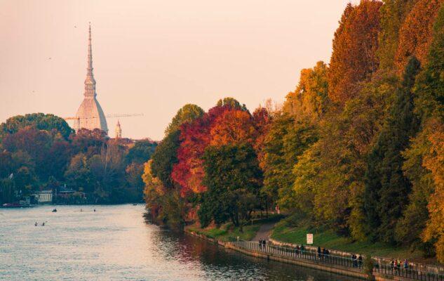 Torino è la meta più desiderata d'Europa per l'autunno 2021