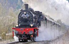 L'Orient Express della Valsesia: un viaggio nel tempo su un treno a vapore