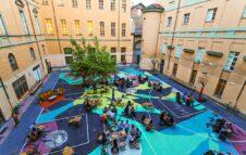 Una Notte a Paratissima: musica, drink e arte negli spazi dell'ARTiglieria di Torino