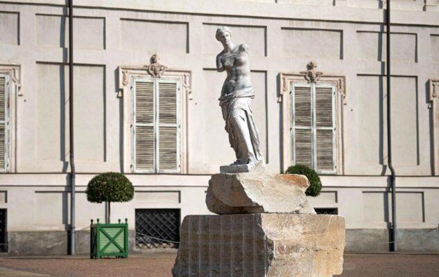 fabio viale Torino mostra