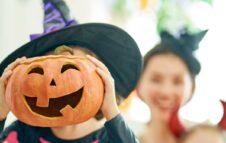 Halloween al Torpedo Restaurant di NH Torino Lingotto: giochi, maschere e un gran buffet
