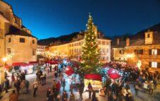 I Mercatini di Natale 2021 a Santa Maria Maggiore: atmosfera natalizia nel cuore delle Alpi