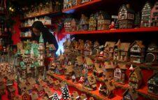 Mercatino di Natale di Asti 2021: 120 casette per uno dei mercatini natalizi più grandi d'Europa