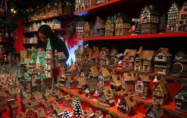 mercatino Natale Asti 2021