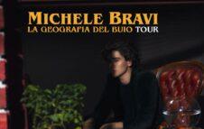 Michele Bravi a Venaria (Torino) nel 2021: data e biglietti del concerto