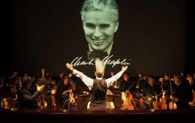 Il monello di Chaplin: proiezione e colonna sonora dal vivo all'Auditorium del Lingotto