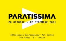 Paratissima 2021: a Torino due imperdibili esposizioni dedicate all'arte emergente