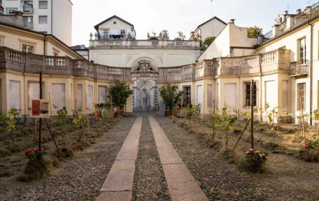 Portici Divini 2021 Torino
