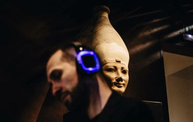 Silent Wifi Concert: apertura serale del Museo Egizio con musica classica e poesie