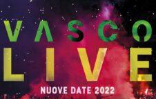 Vasco Rossi a Torino nel 2022: data e biglietti del concerto allo Stadio Olimpico
